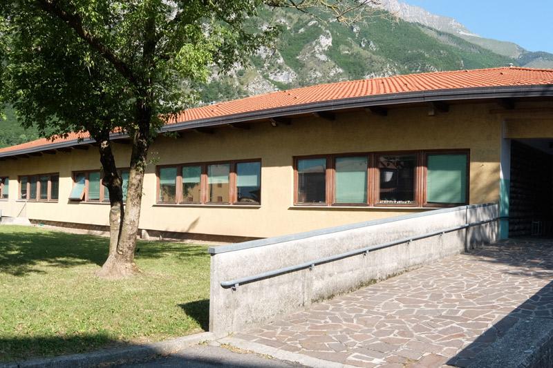 Primaria di Villa d'Ogna